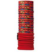 БанданаАксессуары Buff ®<br>Многофункциональная бандана, состоящая на 70% из микрофибры и 30% Polartec