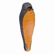 СпальникСпальные мешки<br>Спальник для горных походов и отдыха на природе<br> <br> -Температура комфорта - &amp;nbsp;нижняя -15 С<br> -внутренний материал 30D Nylon Taffeta DWR C6<br> -внешний материал 30D Mini Ripstop Nylon DWR C6<br> -наполнитель Down 90/10 - 90% Down, 10% Feather<br> -антибактериальная обработка пуха<br> -вес 1.5 кг<br> -размеры: длина - 210 см<br> -размер в упаковке - 24*45 см<br> -застежка - полноразмерная звухзамковая молния<br> -капюшон утягивается<br> <br> Температура:<br> <br> Верхняя температура комфорта &amp;nbsp; 11 °С<br> Нижняя температура комфорта &amp;nbsp; -15 °С<br> Экстремальная температура &amp;nbsp; &amp;nbsp; -33 °С