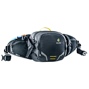 Сумка поясная Deuter Pulse 3 black