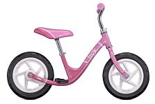 Велосипед Trek Kickster Pedal Kds Toy 2017 Pink/bubblegum Pink / Розовый