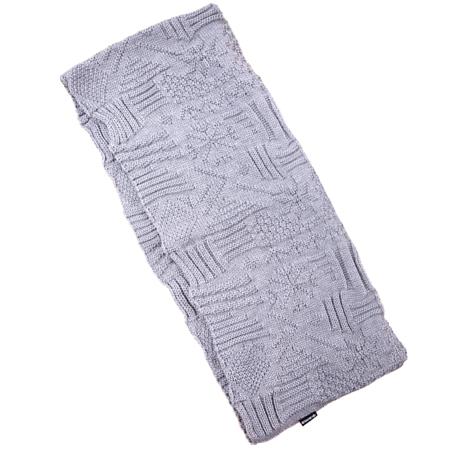Купить Шарф Kama 2017-18 S20 gray Головные уборы, шарфы 1267765