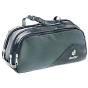 Косметичка Deuter Wash Bag Tour III Black/Granite