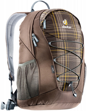 Рюкзак Deuter 2013 Go Go choc check