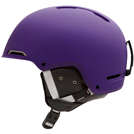 Шлем Giro BATTLE Matte Purple