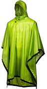 Пончо туристическое Sea To Summit Nylon Tarp Poncho Green