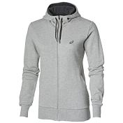 Куртка Беговая Asics 2016-17 FZ Knit Hoodie