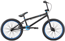Велосипед Welt BMX Freedom 2019 matt black