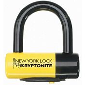 Замок велосипедный Kryptonite U-locks New York Disc Lock - Liberty