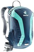 Рюкзак Deuter 2017-18 Speed lite 10 midnight-mint