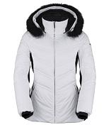 Куртка горнолыжная Killy 2015-16 CHIC II W JKT WHITE - BLANC / белый