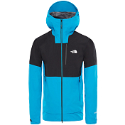 Куртка горнолыжная The North Face 2018-19 M IMPENDOR PRO JKT HYPER BLUE/TNF