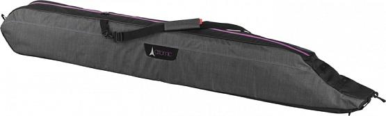 Купить Чехол для горных лыж Atomic 2014-15 W SINGLE SKI BAG PADDED HE NS / Чехлы 1154043