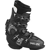 Ботинки для сноуборда DEELUXE 2013-14 Track 325 BLACK