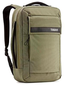 Рюкзак THULE Paramount Convertible Backpack 16L Olivine