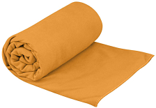 Полотенце Sea To Summit DryLite Towel Large Orange