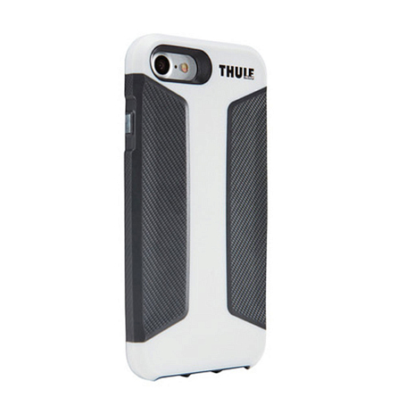 Купить Чехол THULE Atmos X3 для iPhone 7 белый/т.серый TAIE-3126 Чехлы телефона, планшета 1353652