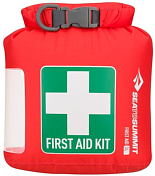 "Сумка-органайзер ""Аптечка"" Sea To Summit First Aid Dry Sack Overnight, 3L Red"