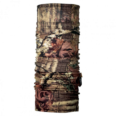 Купить Бандана BUFF Polar Buff MOSSY OAK POLAR BREAK UP INFINITY / ALABASTER/OD Банданы и шарфы ® 1343586