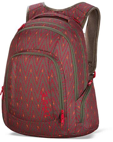 Купить Рюкзак для г.л. ботинок DAKINE 2014-15 Frankie 26L JADA Рюкзаки городские 1143179