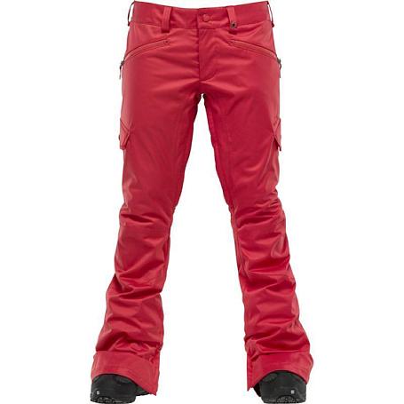 Купить Брюки сноубордические BURTON 2011-12 INDULGENCE PANT VAIN, Одежда сноубордическая, 743136