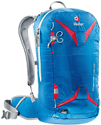 Рюкзак Deuter Freerider Lite 25 ocean-fire