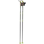 Лыжные палкиЛыжные палки<br>Лыжные палки KOMPERDELL для беговых лыж<br><br>- Материал: 100% карбон, диаметр 16 мм<br>- Карбидовый наконечник<br>- Мягкий ремень<br>- Вес: 165 г<br>- Размер: 150 см