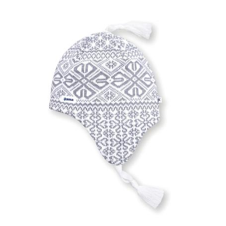 Купить Шапка Kama A72 white Головные уборы, шарфы 1083586