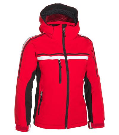 Купить Куртка горнолыжная PHENIX 2015-16 Lightning Jacket RD Одежда 1215304