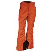 Брюки горнолыжные MAIER 2010-11 Resi (red orange) оранжевый