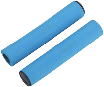 Грипсы BBB Sticky 130 mm Blue