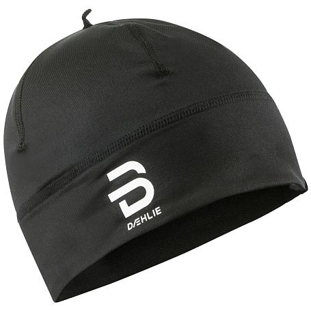 Купить Шапка Bjorn Daehlie 2017-18 Hat Polyknit Black Головные уборы, шарфы 1271096