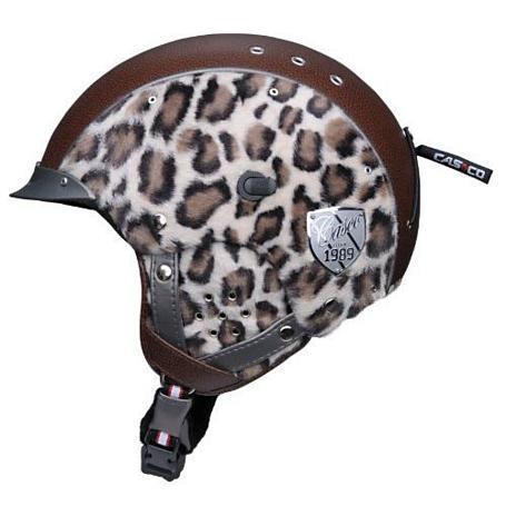 Купить Зимний Шлем Casco SP-3 Limited Edition-FX leo Шлемы для горных лыж/сноубордов 845026