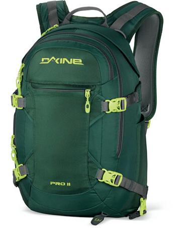 Купить Рюкзак DAKINE 2013-14 SNOW PRO II 26L FOREST Рюкзаки универсальные 1074050