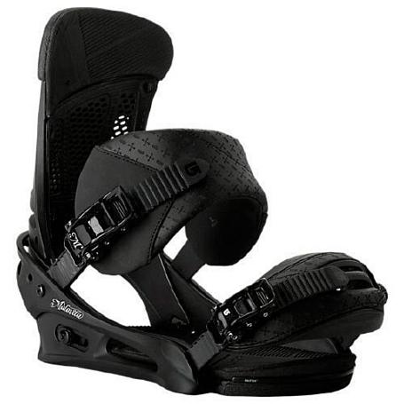 Купить Сноуборд крепления BURTON 2013-14 MALAVITA BLACK, крепления, 911635
