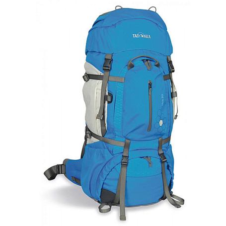 Купить Рюкзак TATONKA Isis 50 bright blue Рюкзаки туристические 1246255