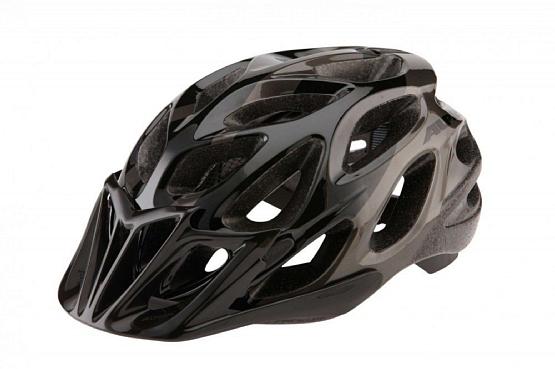 Купить Летний шлем Alpina SMU SOMO THUNDER black-anthracite, Шлемы велосипедные, 1180189