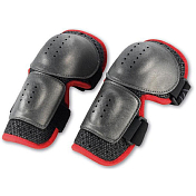 Защита локтей NIDECKER 2018-19 multisport elbow guards black/red