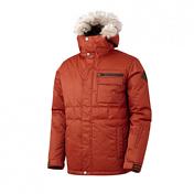 Куртка сноубордическая ROMP 2015-16 540 Air Padded Jacket Rust