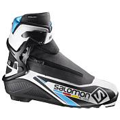 Лыжные Ботинки Salomon 2016-17 RS Carbon Prolink