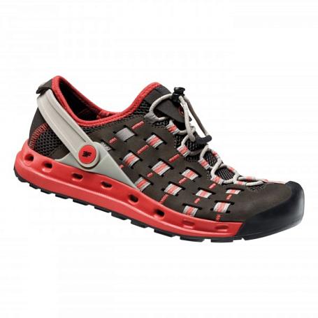 Купить Ботинки городские (низкие) Salewa 2015 Alpine Life WS CAPSICO Ebano/Poppy Red / Обувь для города 1157569