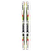 Горные лыжи с креплениями Elan 2014-15 RACE SERIES LS GSX Fusion+ELX 14