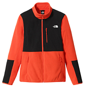 Флис горнолыжный The North Face 2020-21 Diablo Idlayer Flare/Tnf Black