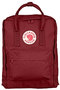 Рюкзак FjallRaven 2021 Kanken Ox Red