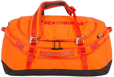 Сумка-баул Sea To Summit 2020-21 Nomad Duffle 90L Orange