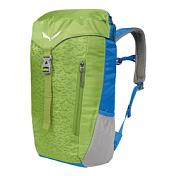 РюкзакРюкзаки детские<br>Удобный детский рюкзак с клапаном<br> <br> - объем 16 л<br> - система Easy-Fit обеспечивает идеальную посадку<br> - основное отделение, передний карман на молнии, боковые карманы, внутренний карман<br> - светоотражающие элементы<br> - ткань 150Dx150D полиэстер Ripstop<br> - вес 300 гр<br> - размер 44 х 24 х 21 см
