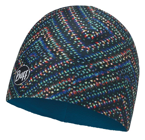 Купить Шапка BUFF MICROFIBER & POLAR HAT LIGHTING MULTI-MULTI-Standard Банданы и шарфы Buff ® 1228021