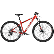 Велосипед Focus Whistler Pro 29 2018 Firered