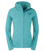 Куртка туристическая THE NORTH FACE 2015 Outerwear W SANGRO JACKET DUSTY TEAL W8N