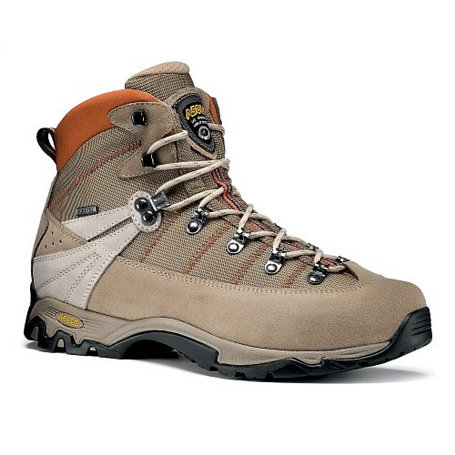 Купить Ботинки для треккинга (высокие) Asolo Hike Spyre GV ML Dark Sand / Tortora Треккинговая обувь 899785