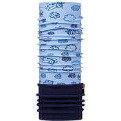 Бандана Buff BABY POLAR BUFF CLOUDS BLUE / NAVY